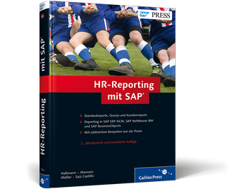 HR-REPORTING MIT SAP