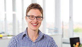 Birgit Koppe - Head of Application Management
